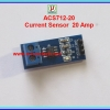 1x ACS712-20 Current sensor 20 Amp module