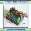 1x 600W DC to DC Step-Up (Boost) Converter CC CV 12-60V to 12-80V Module
