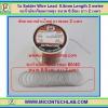 1x Solder Wire Lead 0.5mm Length 2 metre (ตะกั่วบัดกรี ขนาด 0.5มม ยาว 2 เมตร)