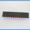 1x MCP23017 16-Bit I/O Expander with I2C Interface IC Chip