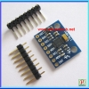 1x MPU6050 Three-axis Digital Gyroscope & Three-Axis Accelerometer Sensor Module