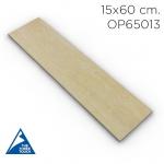 กระเบื้องลายไม้ 15x60 OP65013