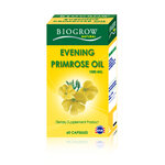 Evening  Primrose Oil 1000  mg.