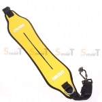 สายคล้องกล้อง CADEN Quick Strap Rapid Neck for DSLR Yellow