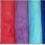 ขายส่ง ผ้าเช็ดตัวนาโนจัมโบ้ สีพื้น (คละสี) ขนาด 90*160 cm ส่ง 58 บาท