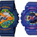 นาฬิกาคู่ นาฬิกาคู่รัก แท้ 100% ใหม่แกะกล่อง มีใบรับประกัน