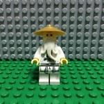 Wu Sensei