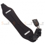CADEN Quick Strap Rapid Neck for DSLR Black
