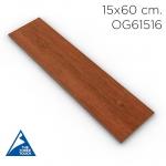 กระเบื้องลายไม้ 15x60 OG61516
