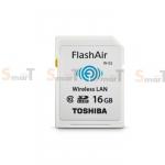 Memory TOSHIBA FlashAir 16GB class 10