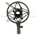 microphone shock mount / shock proof