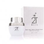 ครีมรังนก 2t white Bird's Nest White Ultimate Cream 3 กล่อง