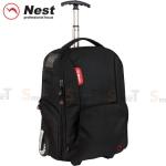 Nest Athena 90 Roller Bags -Black