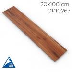กระเบื้องลายไม้ 20x100 OP10267