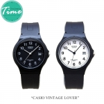 นาฬิกาคู่ นาฬิกาคู่รัก CASIO Vintage Lover