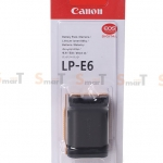 LP-E6 OEM Battery for 60D/6D/7D/5D mkII