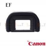 Eyecup Canon EF viewfinder