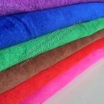 ขายส่ง ผ้าเช็ดตัวนาโน สีพื้น (คละสี) ขนาด 70*145 cm ส่ง 31 บาท