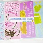 หนังสือชุดเรื่องใสๆ ของวัยซ่า 7 เล่มจบ โดย : แคธี่ ฮอปกินส์ แปลโดย : ภูวดี ตู้จันดา