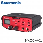 Saramonic BMCC-A01 Two-Channel XLR Audio Adapter