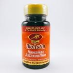 Nutrex, BioAstin, Hawaiian Astaxanthin, 12 mg, 50 Gel Caps