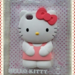 Case IPhone4,4S Kitty