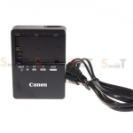 Battery Charger For Canon LP-E6
