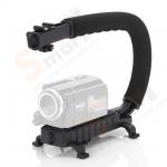 Portable DV & Camera Handle Grip