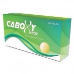 CABOXY X-FOX,คาร์โบซี่ เอ็กซ์ ฟ๊อกซ์
