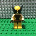 Wolverine - Mask