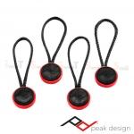 Peak Design ANCHORS 4-PACK อุปกรณ์ช่วยยึดสายกล้องและสายรัดข้อมือ