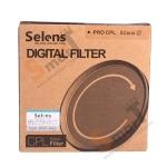 Selens CPL filter 82mm