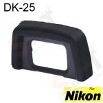 Eyecup Nikon DK-25 viewfinder eyecup