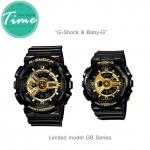 นาฬิกาคู่ นาฬิกาคู่รัก G-Shock & Baby-G