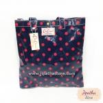 กระเป๋า Chalita wu สีกรม