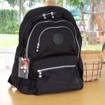 กระเป๋า kipling สะพายยาว สีดำ