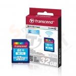 Transcend SDHC 32 GB Wi-Fi Class 10