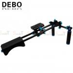DEBO DSLR Rig RL-04 Bracket Stabilizer Camera kit