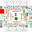 1x SIM808 GPS GPRS/GSM 850/900/1800/1900 MHz with Antennas thumbnail 3