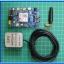 1x SIM808 GPS GPRS/GSM 850/900/1800/1900 MHz with Antennas thumbnail 2