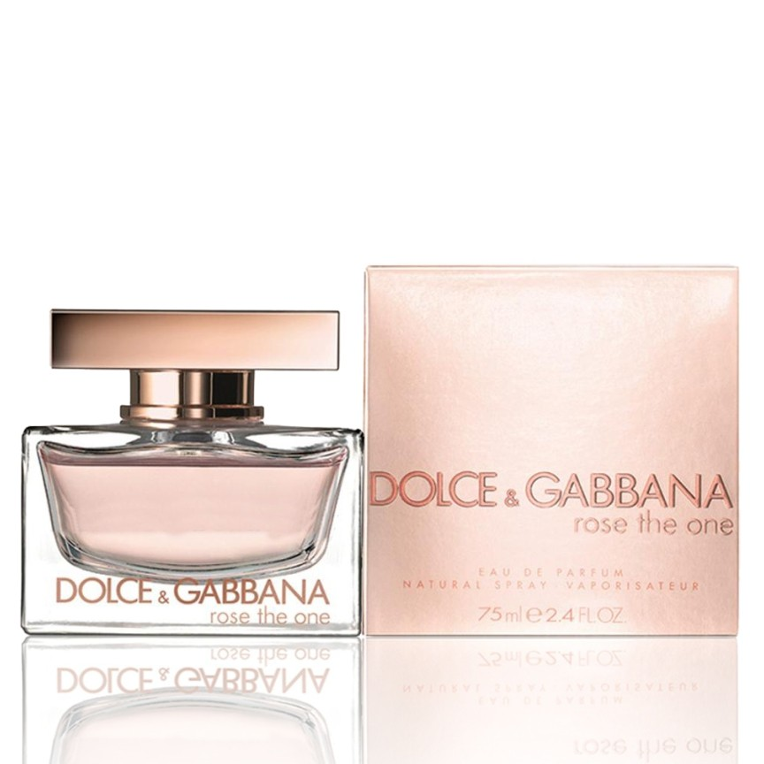 Edp 75ml Dolceamp; The Gabbana One Rose IgYyfmb76v
