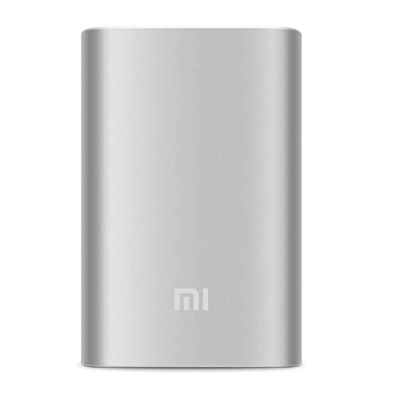 Original Xiaomi Power Bank 10000 mAh