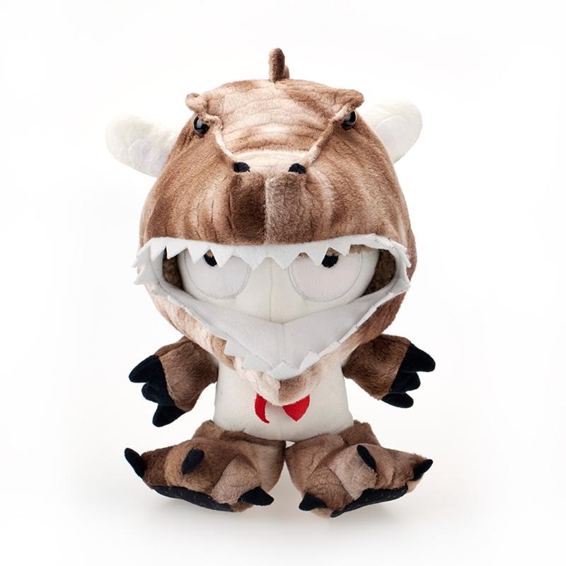 ตุ๊กตา Monster MiTU