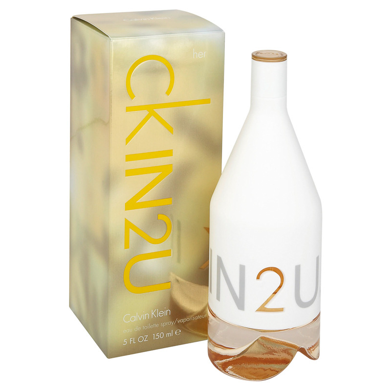 For 150ml Edt Her Ck In2u N0On8wkPXZ