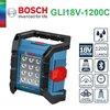 ไฟฉายไร้สาย GLI18V-1200C BOSCH Solo