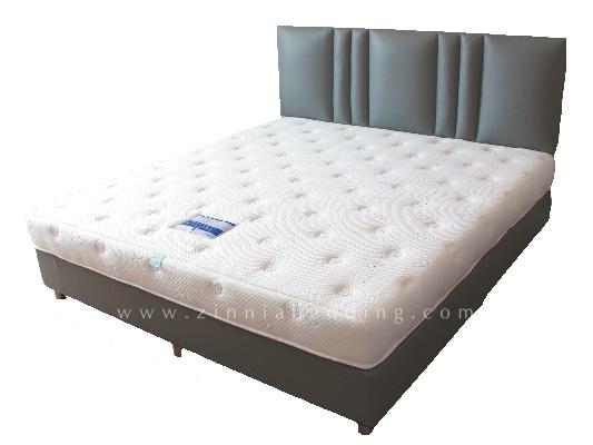 ฐานและหัวเตียง รุ่นModern ขนาด 5 ฟุต