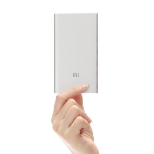 Original Xiaomi Power Bank Slim 5000 mAh
