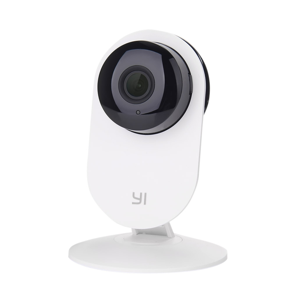 YI IP Home Camera 720p International Version [กล้องวงจรปิดติดบ้าน]