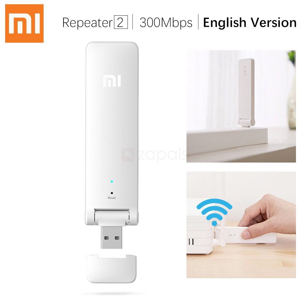 Xiaomi Wifi Repeater2