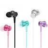 Mi In-Ear Headphone Basic หูฟังไร้เสียงรบกวนคละสี